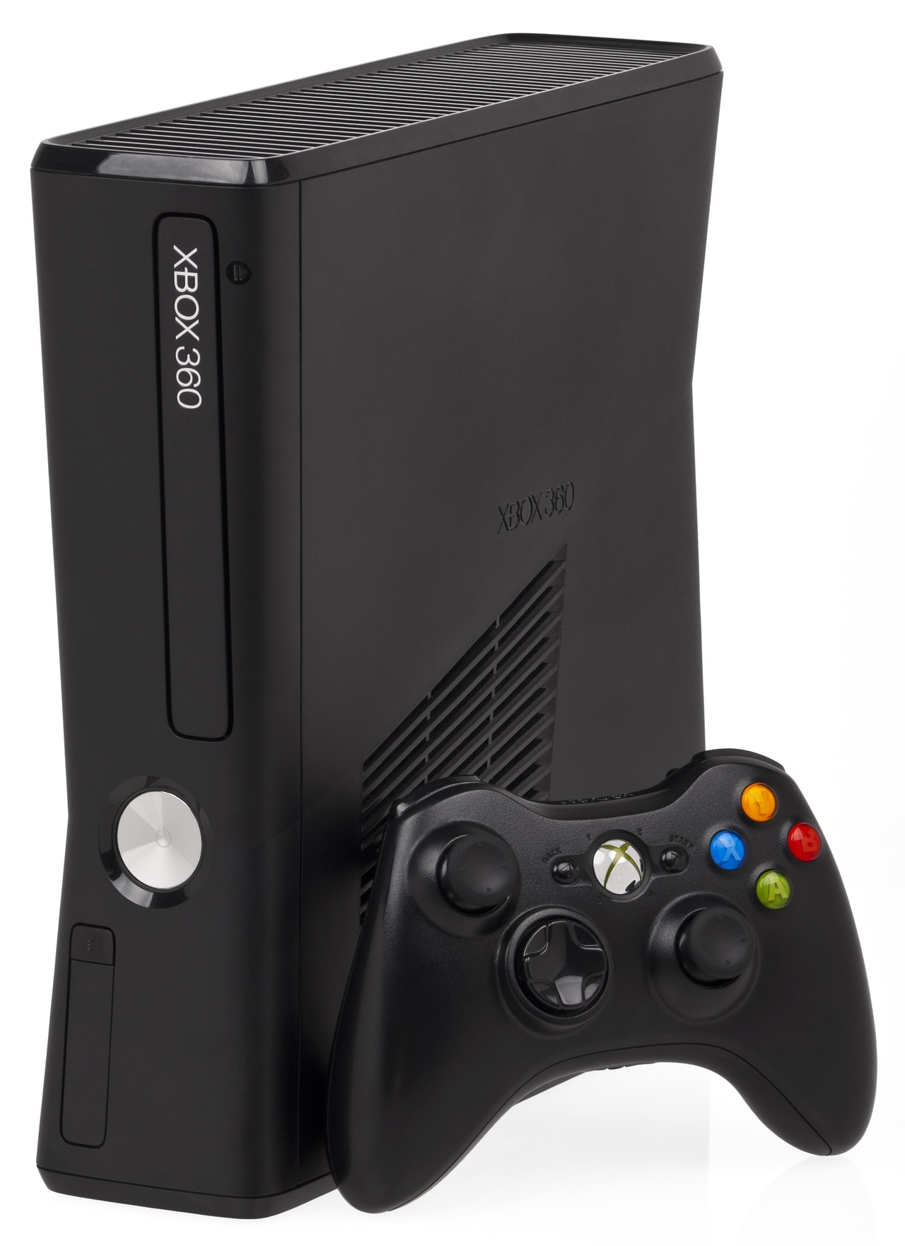 Xbox one bild